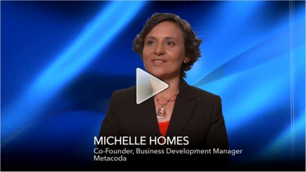 SAS Partner Video featuring Metacoda