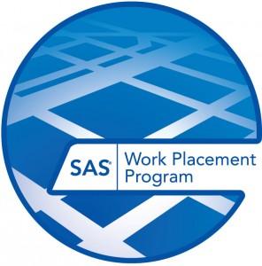 SAS Work Placement Program Logo