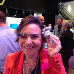 SFNL2014-Michelle Google Glass