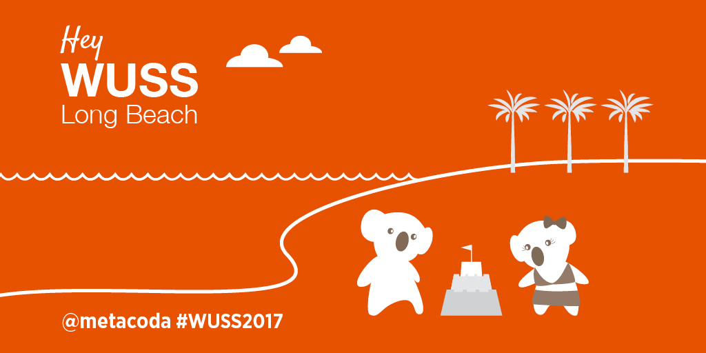 Metacoda #WUSS2017