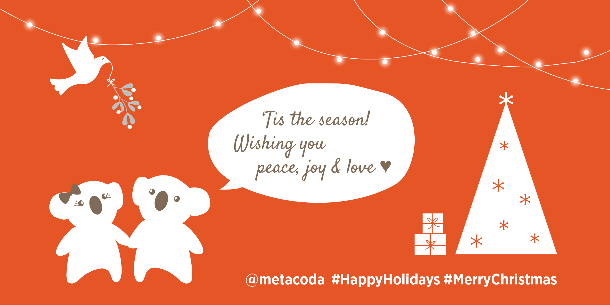 Metacoda Christmas 2017