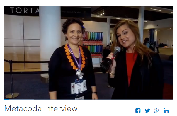 Metacoda SASGF 2018 Interview