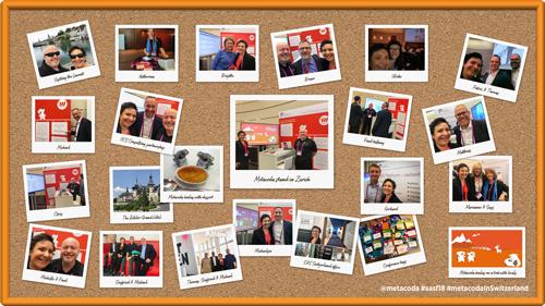 Metacoda in Zurich collage for SAS Forum Switzerland thumbnail