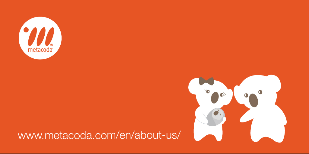 Metacoda Koala Family - About Us