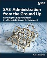 SAS administration book