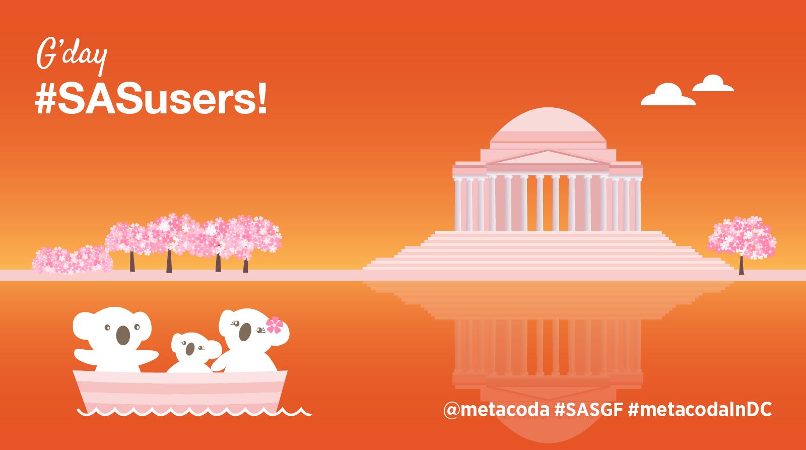 Metacoda SASGF 2020 social